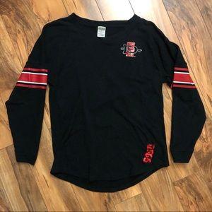 SDSU Jersey Shirt